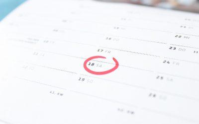Online-Kalender und Online-Terminplaner