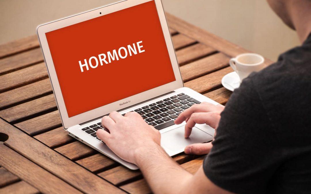 Neues Fachportal rund um Hormone