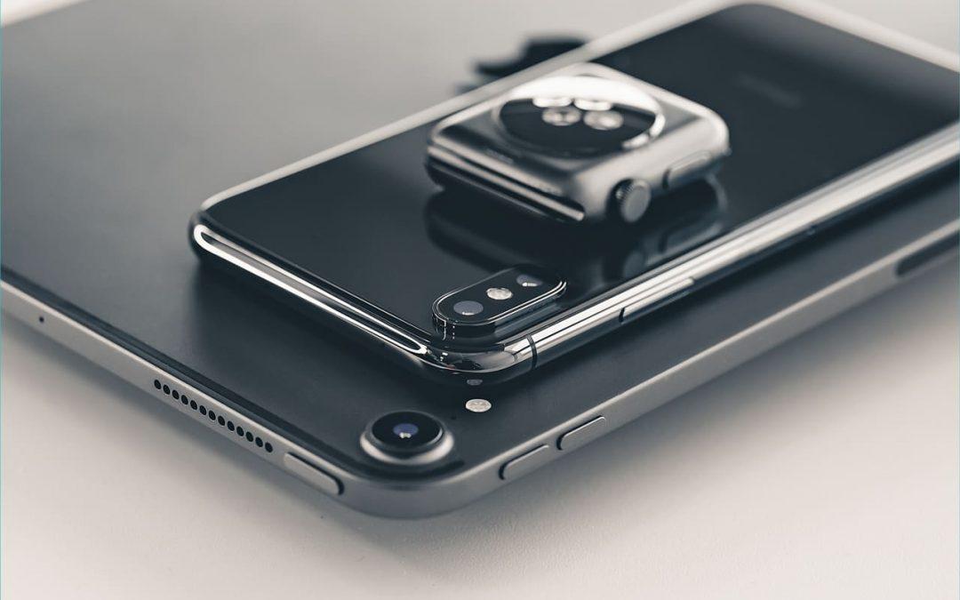 Neu in tomedo: Mobile Apps