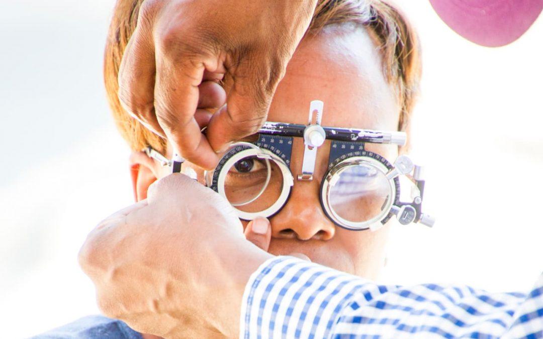 tomedo für Fachrichtungen: Ophtalmologie